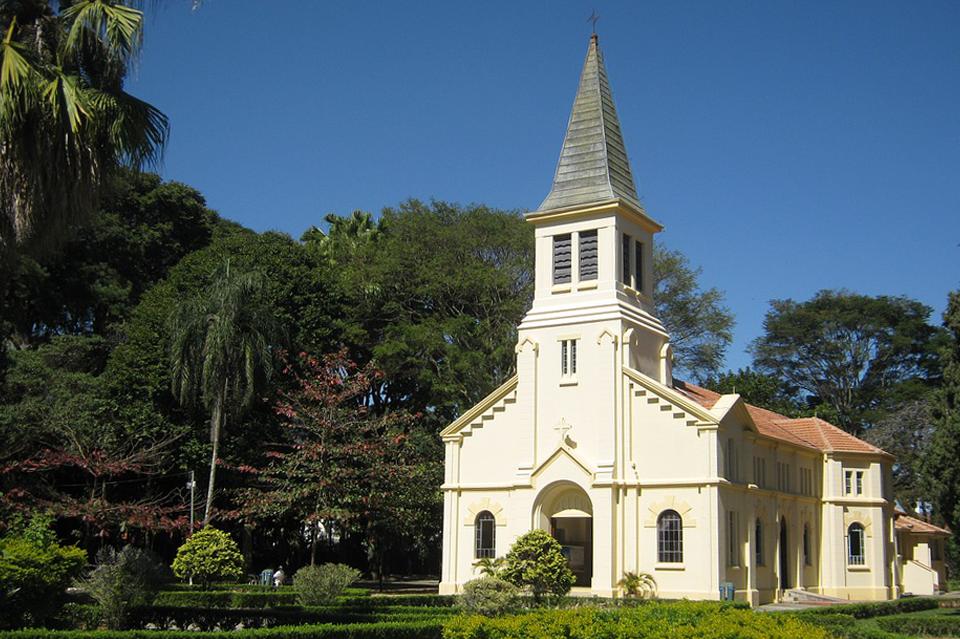 Foto de São José dos Campos